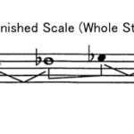 その他の Chord Scale