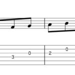 Lydian b7th scale(リディアン・ドミナント・スケール)