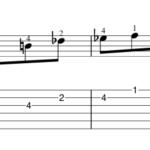 Alterd dominant scale(オルタード・スケール)